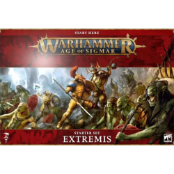 Age of Sigmar Extremis