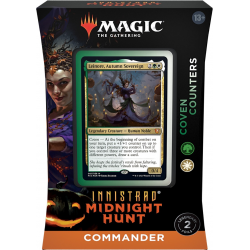Commander Deck Coven Counters