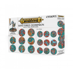 Shattered Dominion 25 &...