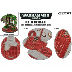 Sector Imperialis 60mm...