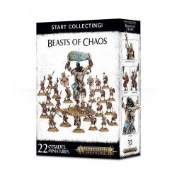 Start Collecting Beasts of...
