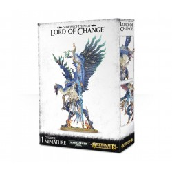 Lord of Change/Kairos...