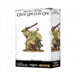 Great Unclean One/Rotigus