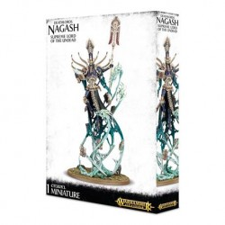 Nagash, Supreme Lord of the...