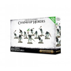 Easy to Build Chainrasp Hordes