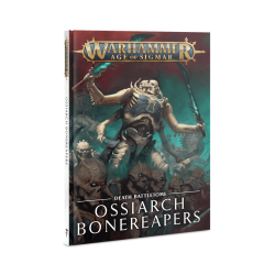 Battletome Ossiarch...