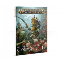 Battletome Gloomspite Gitz