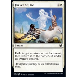 Flicker of Fate