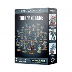 Start Collecting Thousand Sons