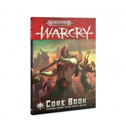 Warcry Core Rules