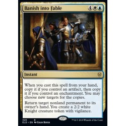 Banish into Fable