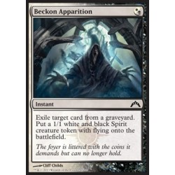 Beckon Apparition