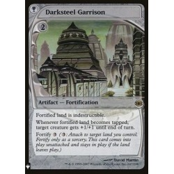Darksteel Garrison