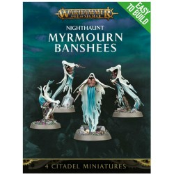 Easy to Build Myrmourn...