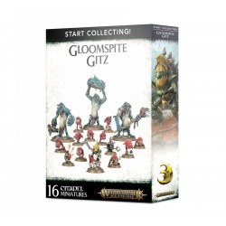 Start Collecting Gloomspite...
