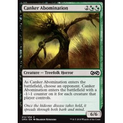 Canker Abomination