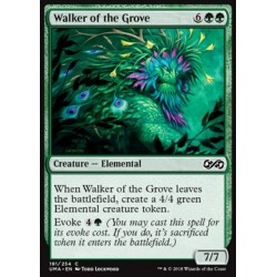 Walker of the Grave