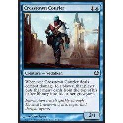 Crosstown Courier