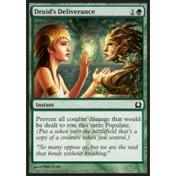 Druid's Deliverance