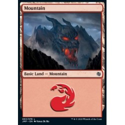 Mountain Devilish
