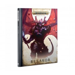 Broken Realms Be'Lakor